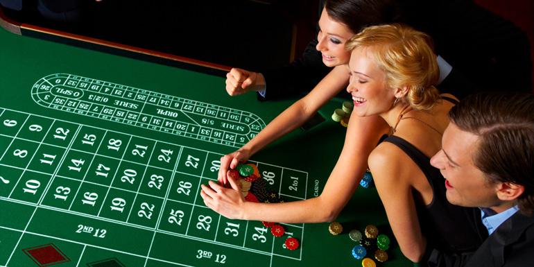 Казино и игровые аппараты на круизных лайнерах казино с минимальным депозитом форум