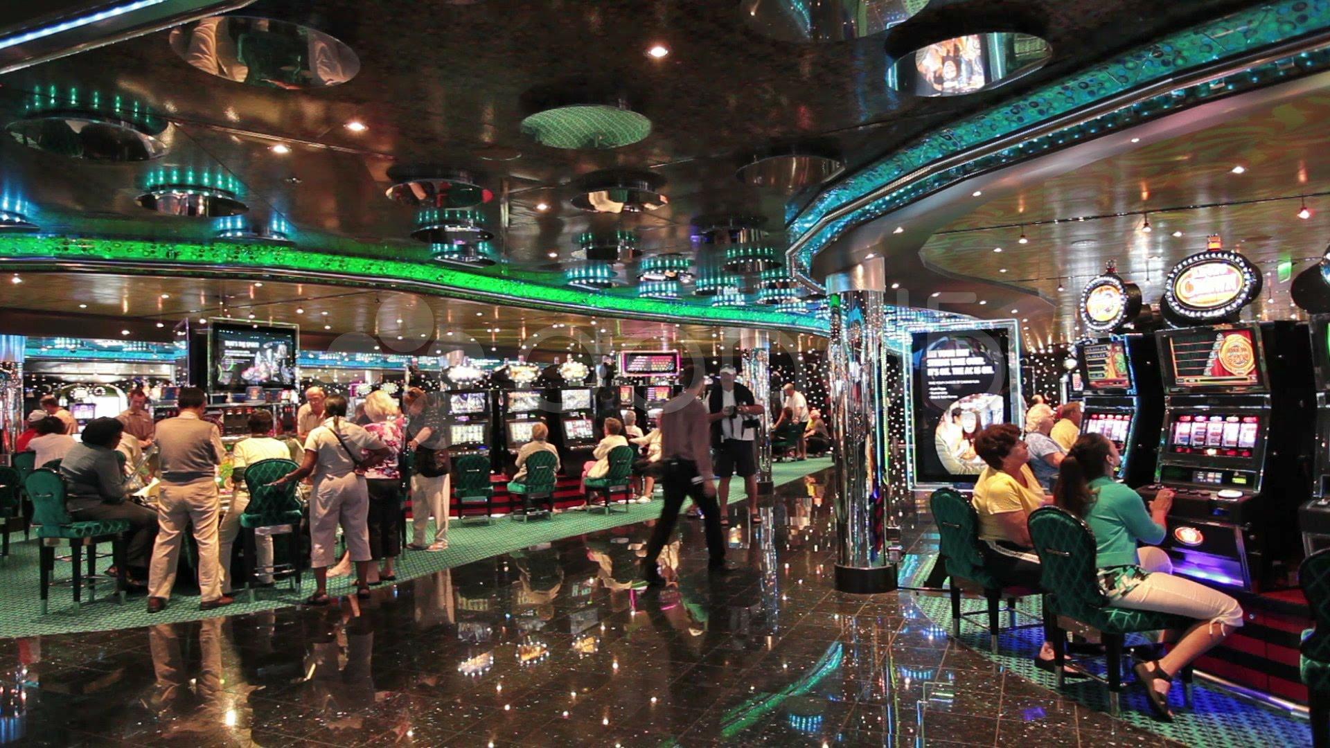 Работа в казино на лайнерах реально ли заработать в казино вулкан