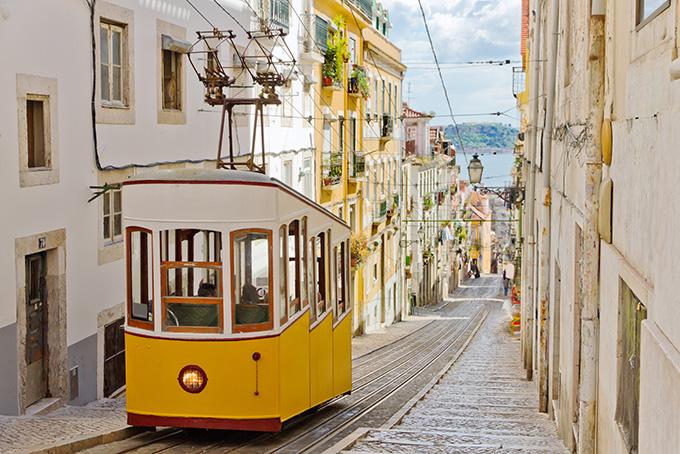 Как добраться из Лиссабона в Порту
