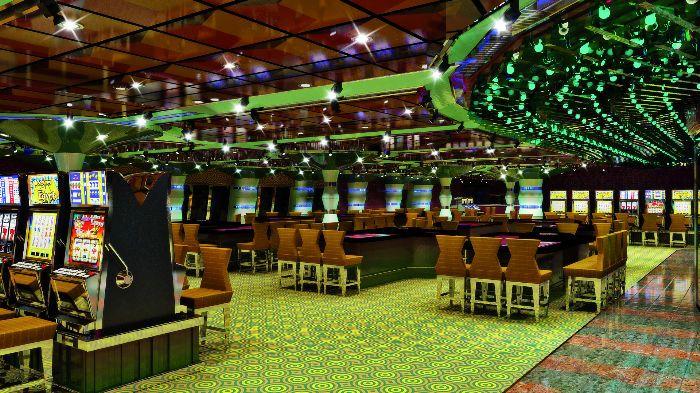 Casino della costa azzurra