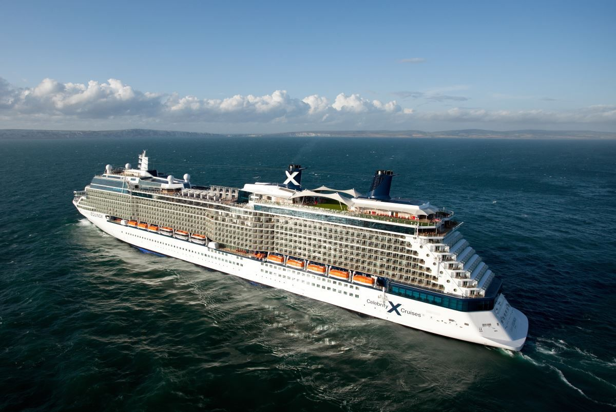 Celebrity Equinox Cruise Ship - Celebrity Cruises ...