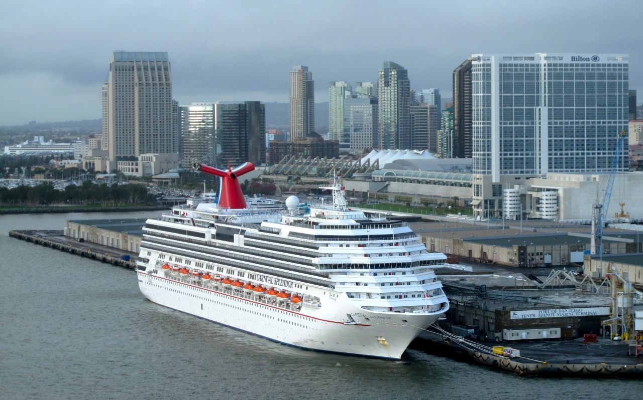 carnival cruises crm case study