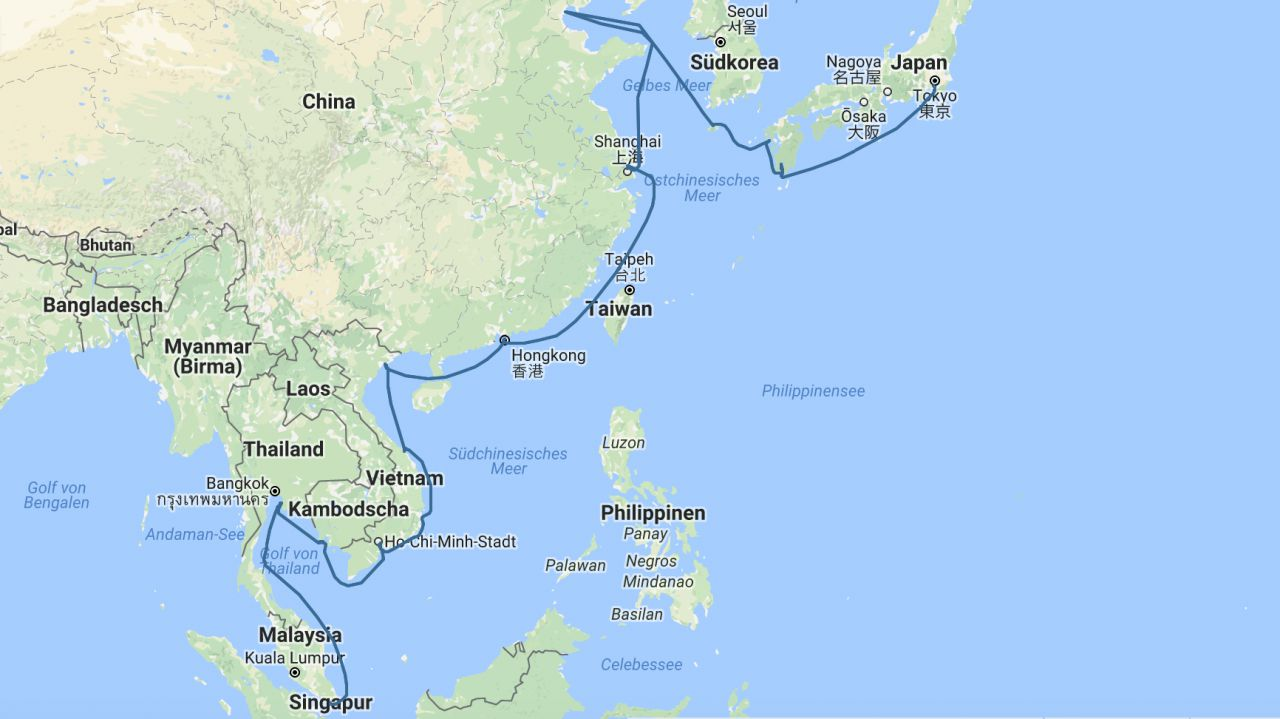 Азия Трэвел  услуги по оформлению виз бронирование